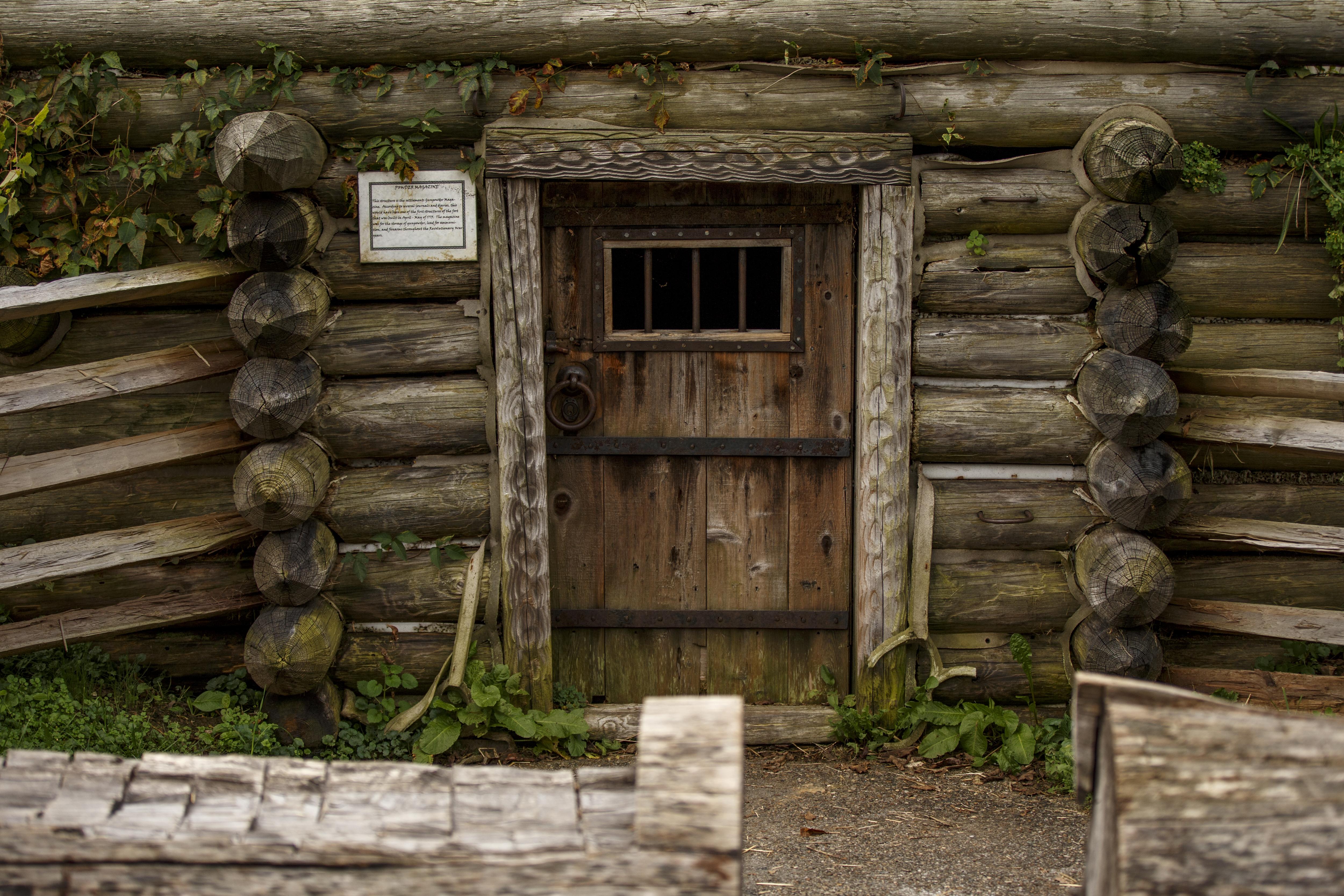 Fort Boonesboro